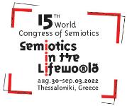 15th World Congress of Semiotics / IASS-AIS